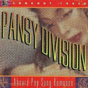 Image pour 'Absurd Pop Song Romance'