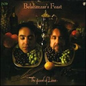 Image for 'The Food Of Love'