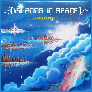 Image for 'Islands in Space'