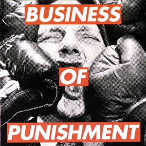 Image for 'Business of Punishment'