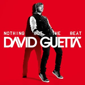 Image for 'Nothing but the Beat'