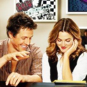 Image pour 'Hugh Grant & Drew Barrymore'