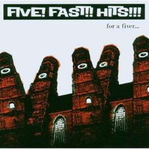 Image for 'For A Fiver'