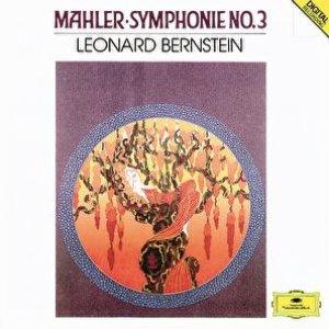 Image pour 'Mahler: Symphony No.3'