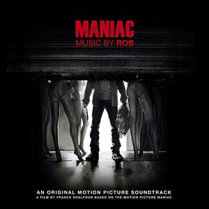 Image for 'Maniac (Original Motion Picture Soundtrack)'