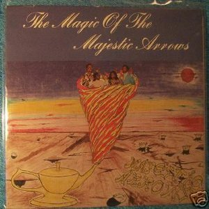 Image for 'The Magic of the Majestic Arrows'