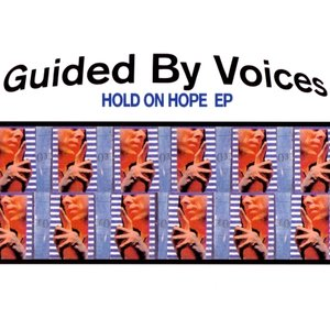 Image for 'Hold on Hope'