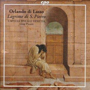 Immagine per 'Lasso: Lagrime Di San Pietro'