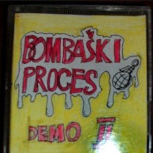 Image for 'Bombaski Proces'