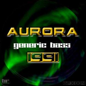 Image for '[BFX004] Aurora - 1991'