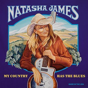 Image for 'My Country Has the Blues'