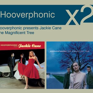 Image for 'Hooverphonic Presents Jackie Cane/The Magnificent Tree'