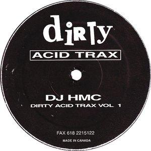 Immagine per 'Dirty Acid Trax Vol. 1'