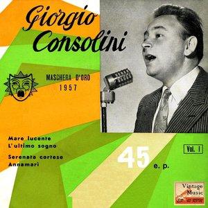 Immagine per 'Vintage Italian Song No. 41 - EP: Mare Lucente'