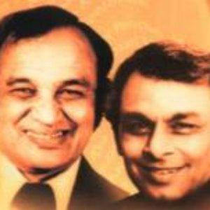 Image for 'Kalyanji, Anandji'