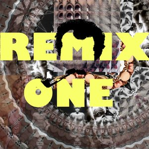 Image for 'REMIX ONE'