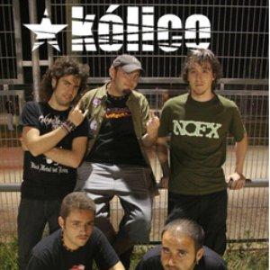 Image for 'Kólico'