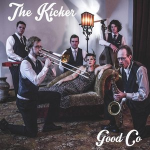 Image for 'The Kicker'