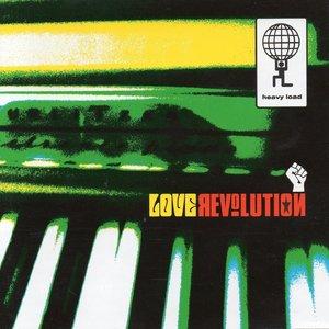 Image pour 'Love Revolution'