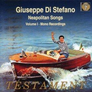 Image for 'Sings Neapolitan Songs, Volume 1'