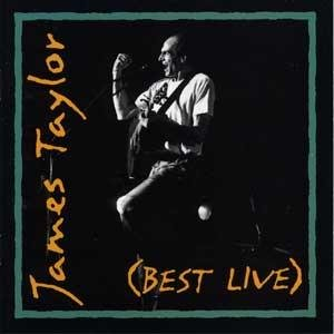 Image for 'James Taylor (Best Live)'