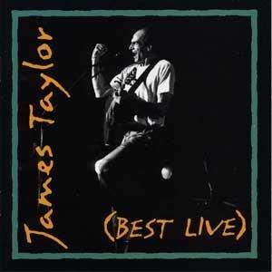 Imagen de 'James Taylor (Best Live)'