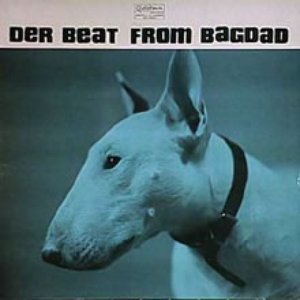 Image for 'Der Beat From Bagdad'