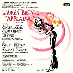 Image for 'Applause (Original Broadway Cast)'