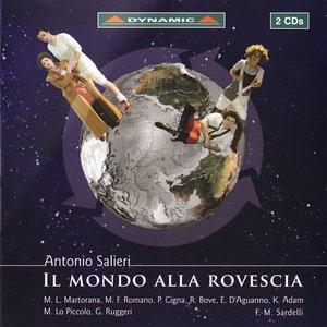 Image for 'Il mondo alla rovescia'