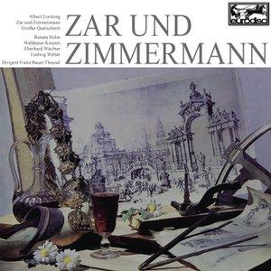 Image for 'Zar und Zimmermann/Hoch lebe die Freude'