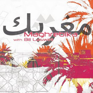 Image for 'Maghrebika'