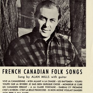 Image for 'Folk Songs of French Canada'