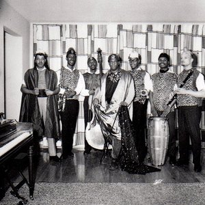 Image for 'Sun Ra and His Outer Space Arkestra'
