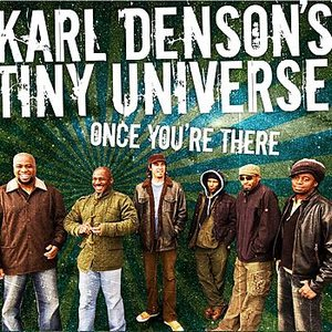 Bild für 'Karl Denson'