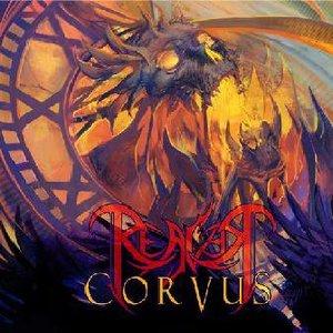 Image for 'Corvus'