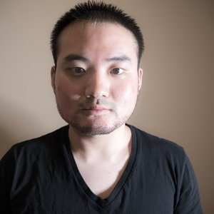 Image for 'Danny Chen'