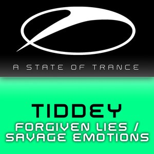 Image for 'Forgiven Lies / Savage Emotions'