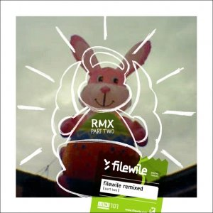 Image for 'Filewile Remixed Part Two'