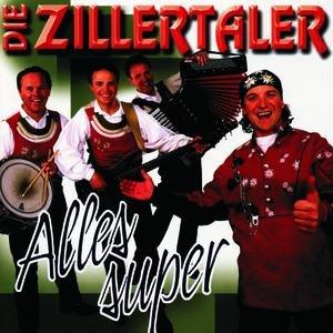 Image for 'Alles super'