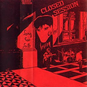 Image for 'Closed Session'