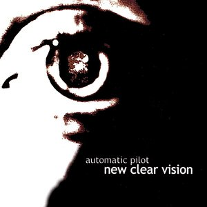 Image for 'New Clear Vision'