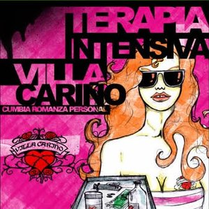 Image for 'Terapia Intensiva'