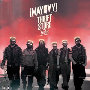 Image for 'Thrift Store Halos'