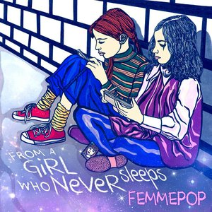 Image for 'From a Girl Who Never Sleeps'