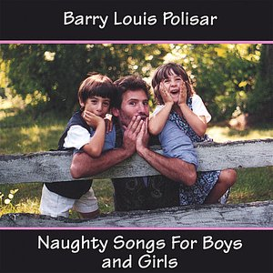 Image for 'Naughty Songs for Boys and Girls'