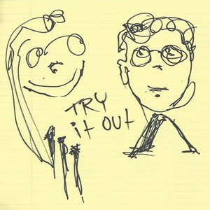 Image for 'Try It Out'