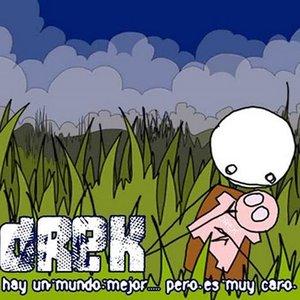 Image for 'Drek'