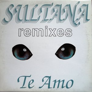 Image for 'Te Amo Remixes'