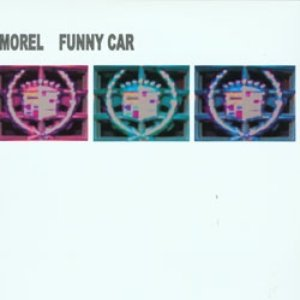 Image for 'Funny Car (Love is Dead)'