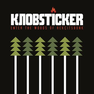 Image pour 'Enter the Woods of Rekçitsbonk - EP'